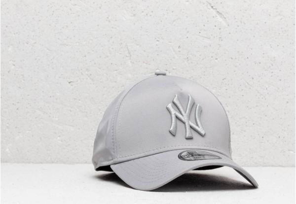 New Era 39Thirty MLB NY Yankees Cap Grey feab4f33cc