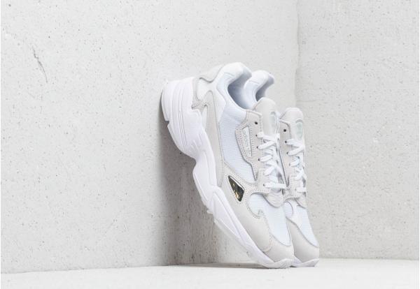 adidas Falcon W Ftw White/ Ftw White/ Crystal White