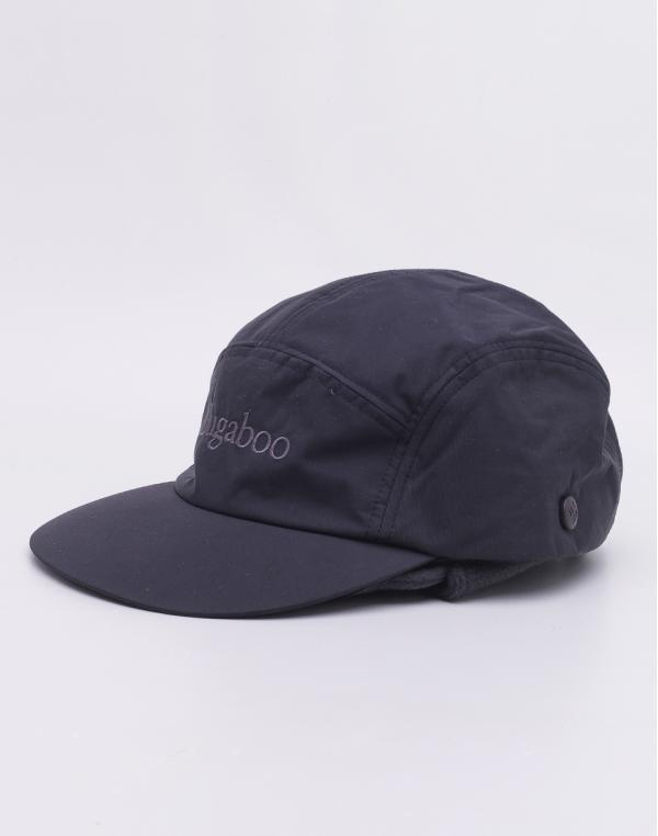 Columbia Bugaboo Interchange Hat Black