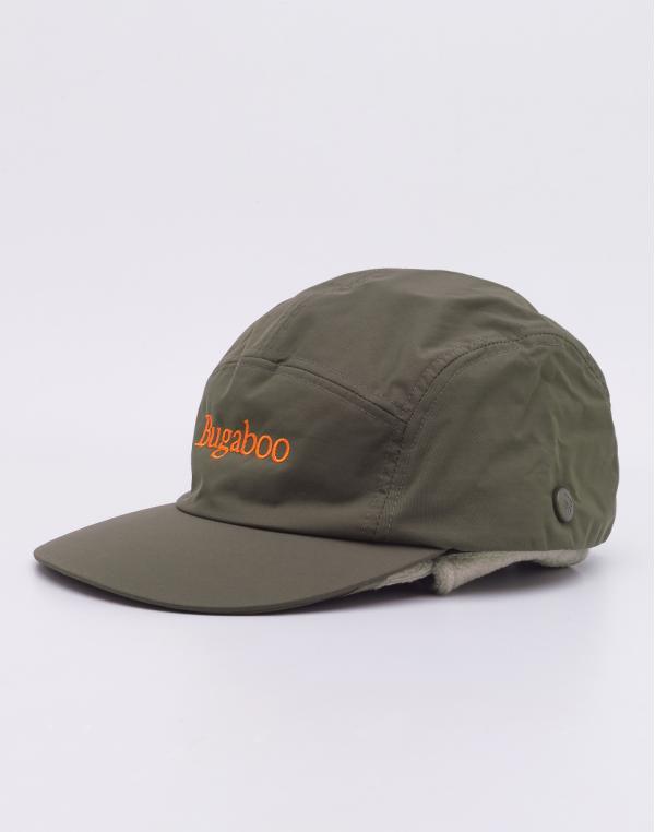 Columbia Bugaboo Interchange Hat Peatmoss