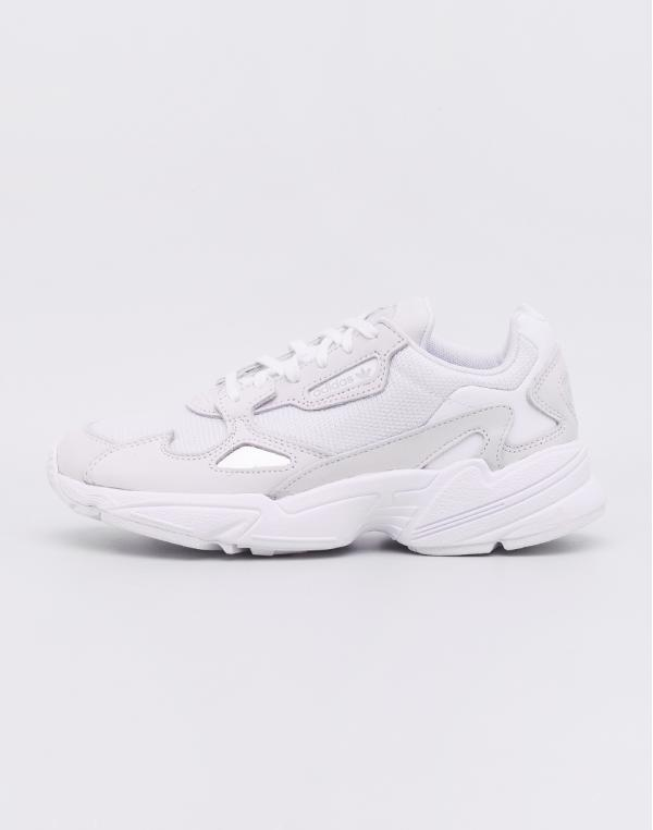 adidas Originals Falcon Footwear White/ Footwear White/ Crystal White 36