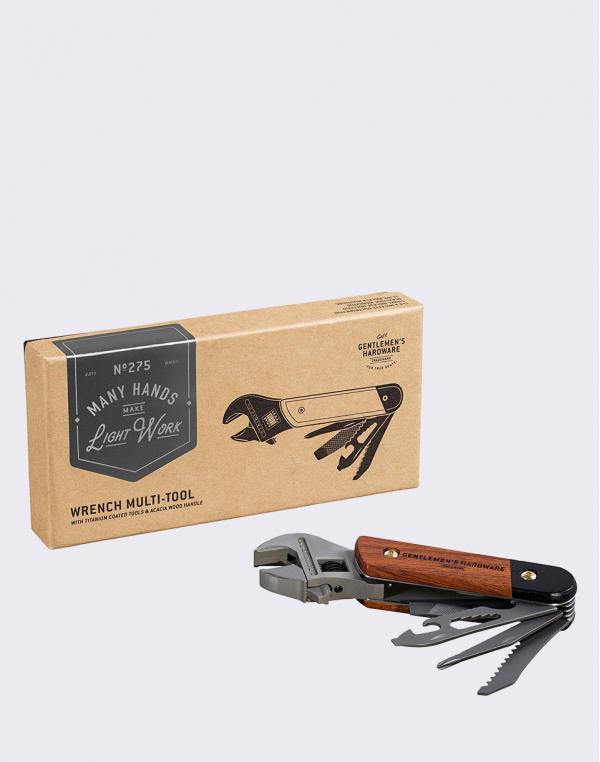 W & W Wrench Multi Tool GEN275