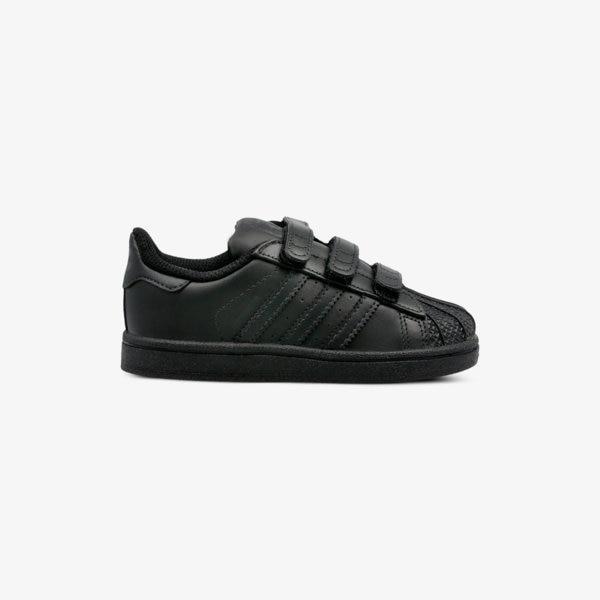Adidas Superstar Cf I Černá EUR 23