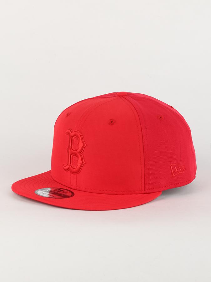 Kšiltovka New Era 950 MLB Sport pique BOSRED Červená  4247aa52e7