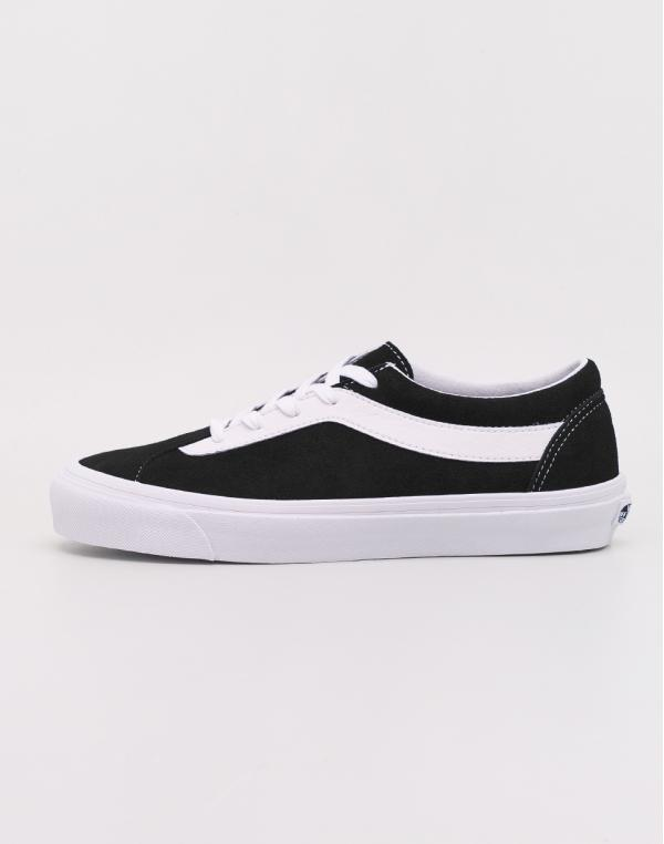 Vans Bold Ni (Staple) Black/ True White 42