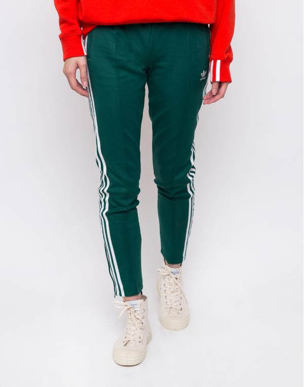 adidas Originals SST TP Collegiate Green 38 614e4d796b0