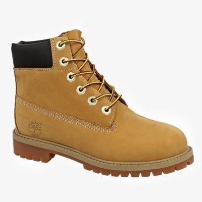 Timberland Premium 6 Inch Wp Boot Žlutá EUR 6,5Y