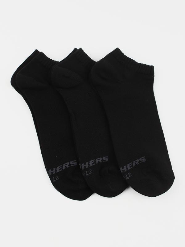 Ponožky Skechers SK43007-9999 - 3 pack Barevná