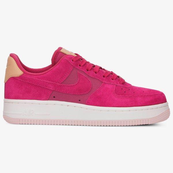 Nike Wmns Air Force 1 '07 Prm Fialová EUR 40,5