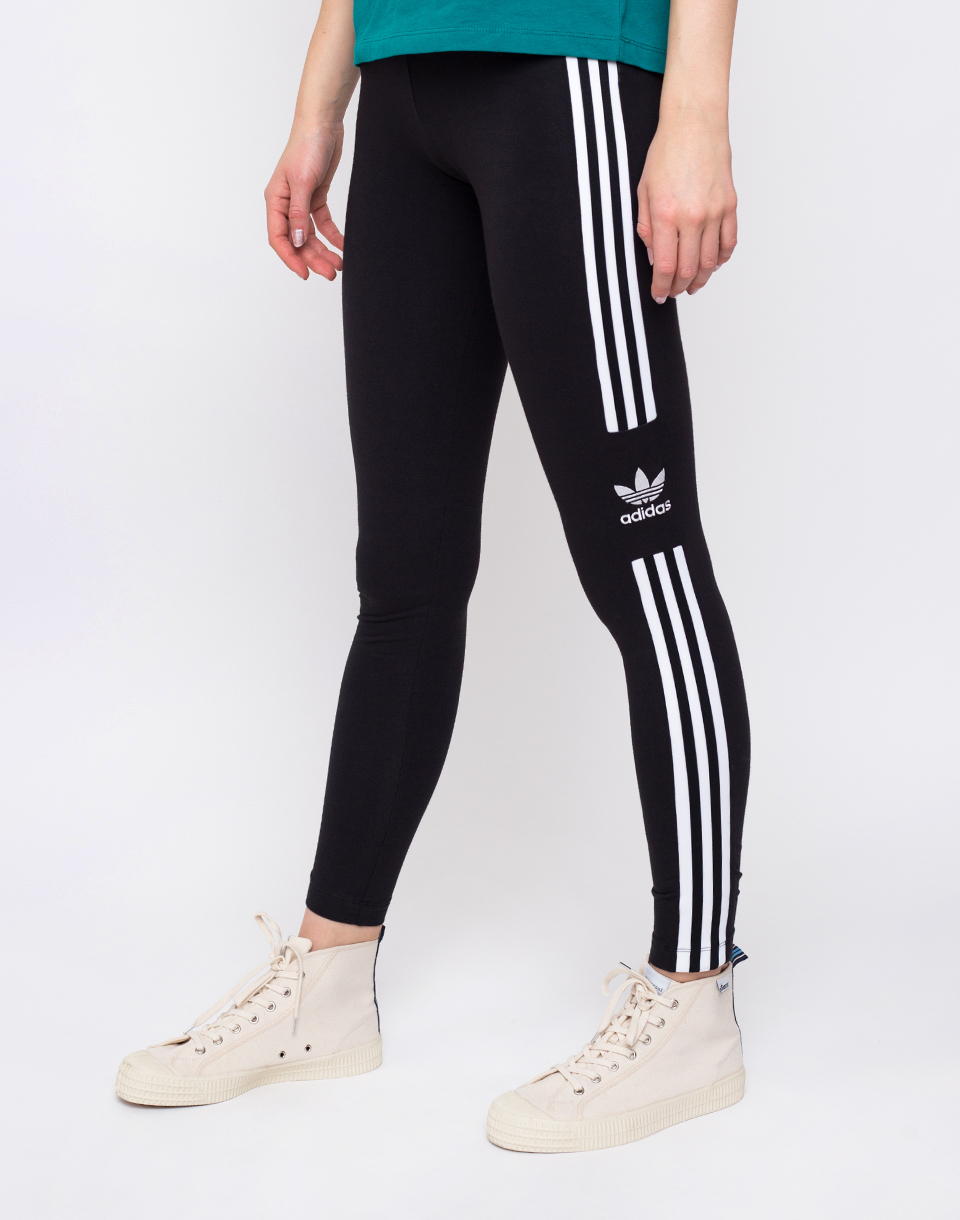adidas Originals Trefoil Tight Black 40  2cffabdb6c7