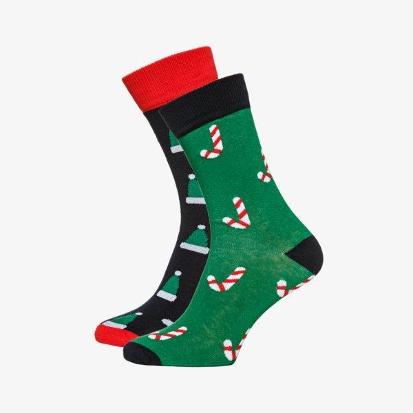 Sizeer Christmas Candy Multicolor EUR L