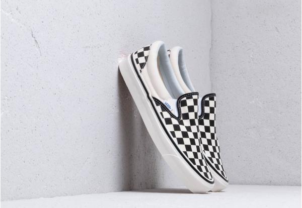 Vans Classic Slip-On 98 DX Checkerboard