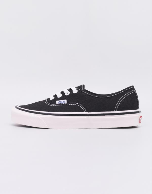 Vans Authentic 44 DX (Anaheim Factory) Black 36
