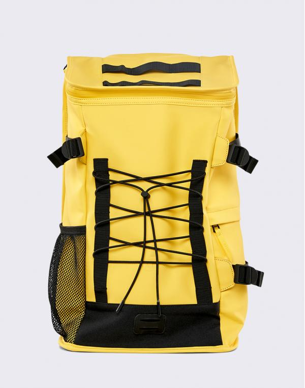 Rains Mountaineer Bag 04 Yellow