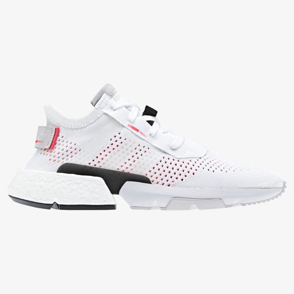 Adidas Pod-S3.1 Bílá EUR 41 1/3