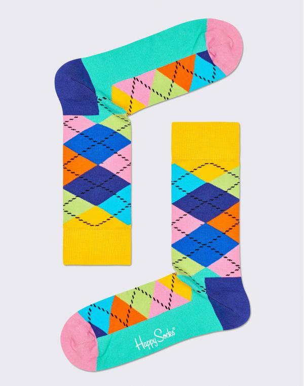 Happy Socks Argyle ARY01-2200 36-40