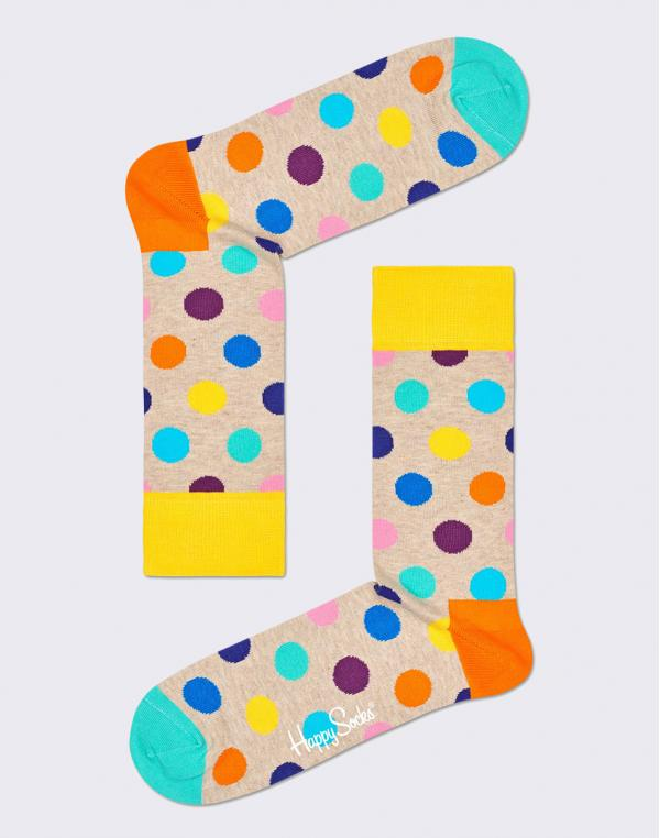 Happy Socks Big Dot BDO01-2200 36-40