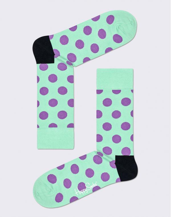 Happy Socks Big Dot BDO01-7300 36-40
