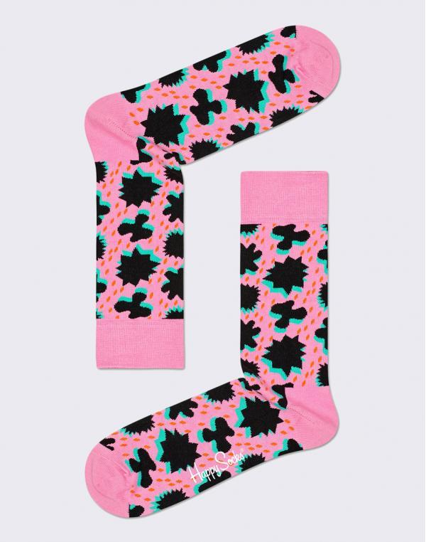 Happy Socks Comic Relief CRS01-3300 36-40
