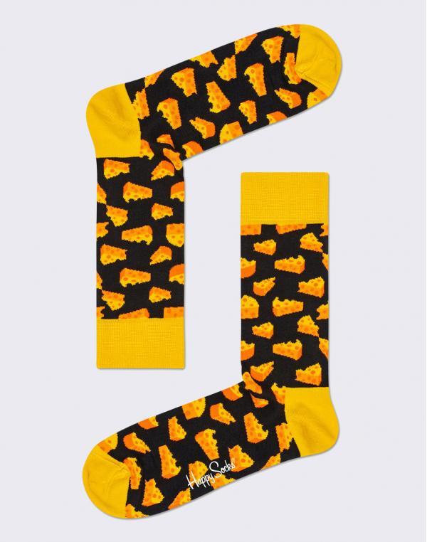 Happy Socks Cheese CES01-9300 36-40