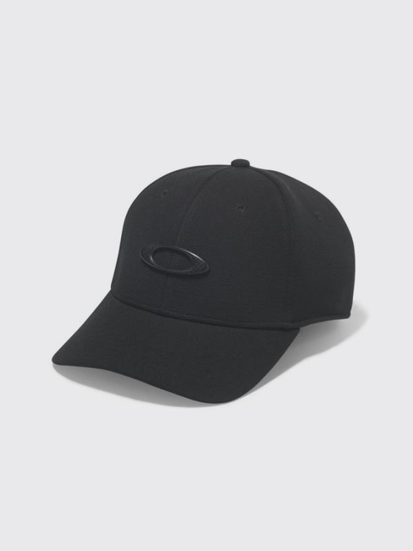 Kšiltovka Oakley Tincan Cap Černá
