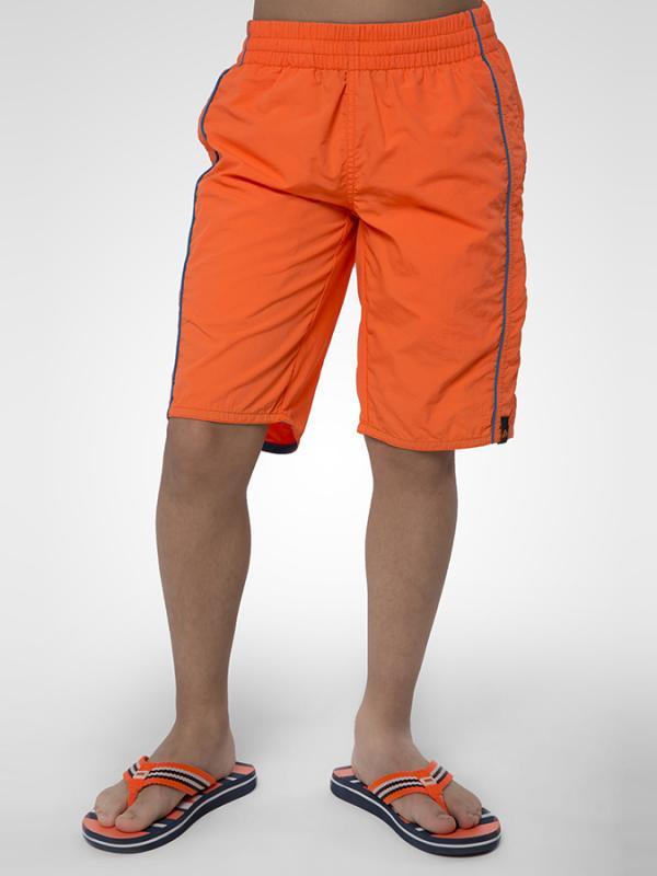 Kraťasy SAM 73 BS 501 Oranžová