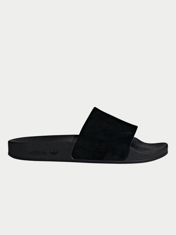Pantofle adidas Originals Adilette W Černá