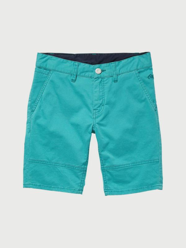 Kraťasy O´Neill Lb Friday Night Chino Shorts Zelená