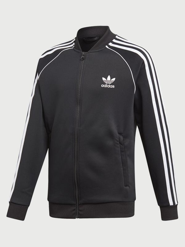 Mikina adidas Originals J Wp SSS Černá