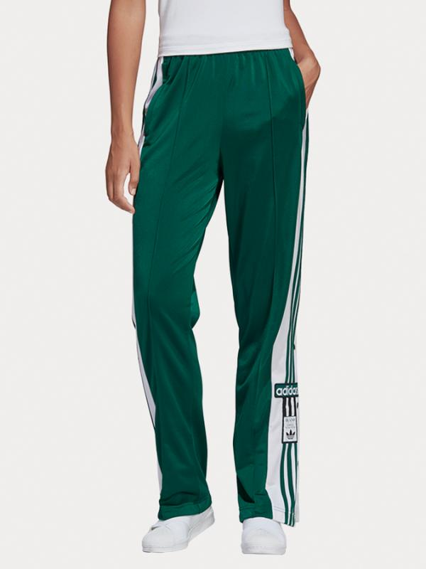 Tepláky adidas Originals Adibreak Pant Zelená