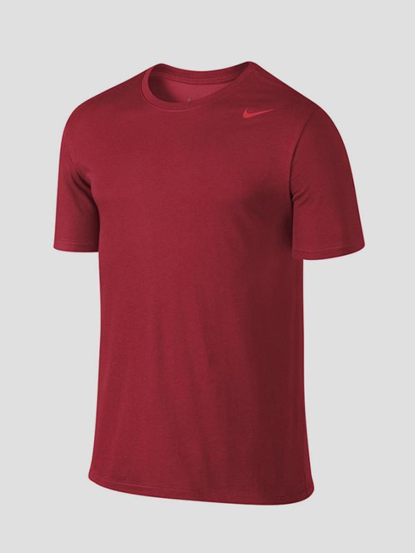 Tričko Nike M NK DRY TEE DFC 2.0 Červená