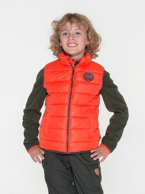 Vesta SAM 73 BB 503 Oranžová