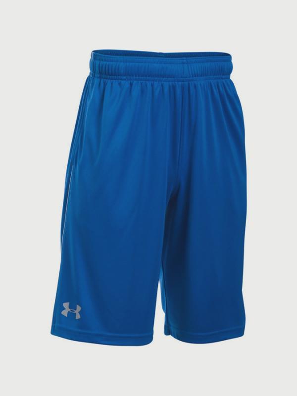 Kompresní šortky Under Armour Tech Block Short Modrá