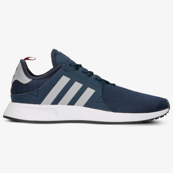 Adidas X_Plr Tmavomodrá EUR 43 1/3