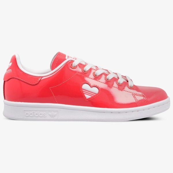 Adidas Stan Smith W Červená EUR 36 2/3