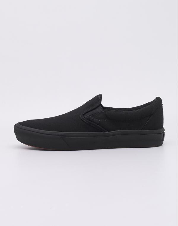Vans ComfyCush Slip-On Black  Black 36  7be8c9a69bb