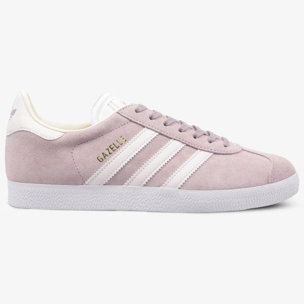 Adidas Gazelle W Fialová EUR 40 2/3