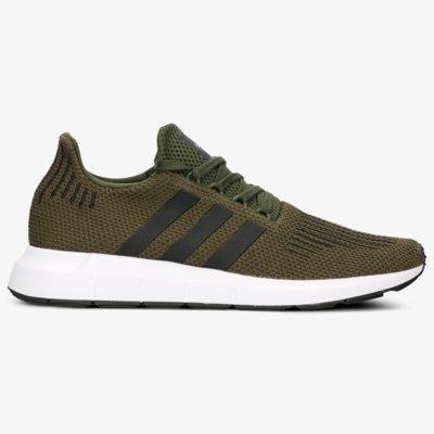 Adidas Swift Run Khaki EUR 45 1/3