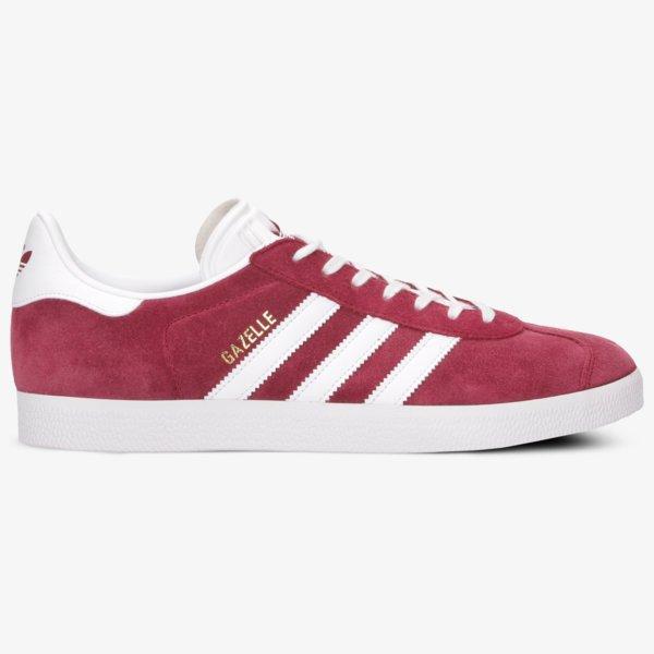 Adidas Gazelle Bordová EUR 42 2/3