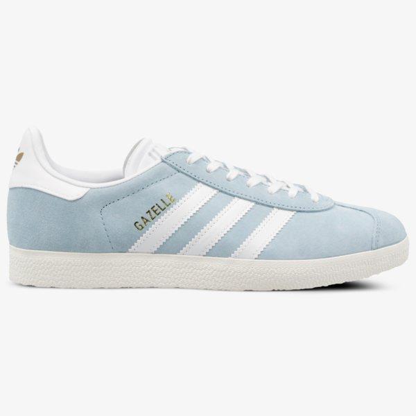 Adidas Gazelle W Modrá EUR 8