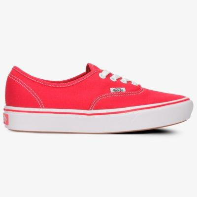 Vans Ua Comfycush Authentic Červená EUR 42,5