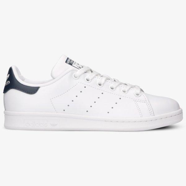 Adidas Stan Smith Bílá EUR 35 1/3