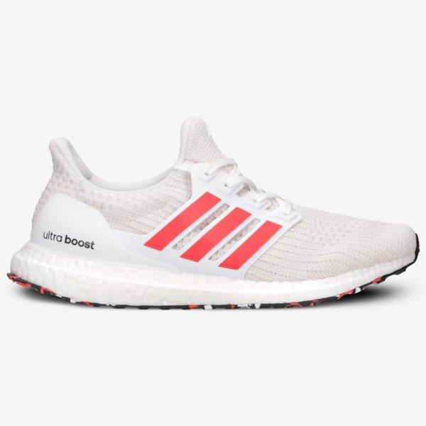 Adidas Ultraboost Bílá EUR 42 2/3