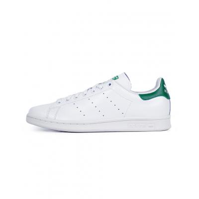 adidas Originals Stan Smith Footwear White / Core White / Green 42