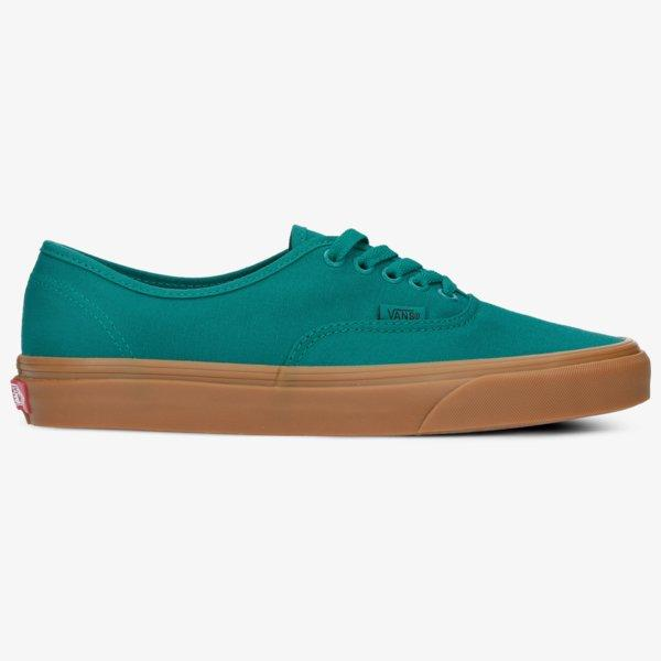Vans Ua Authentic Zelená EUR 45