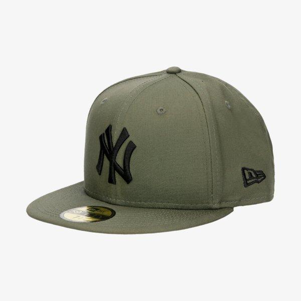 New Era Essential 59Fifty Ny Yankees New York Yankees Khaki EUR 7 1/2