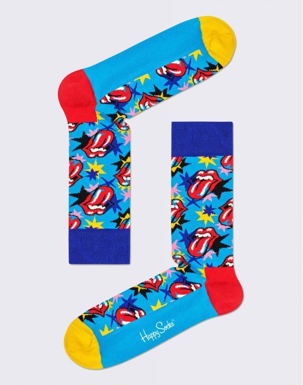 Happy Socks Rolling Stones I Got The Blues RLS01-6000 36-40