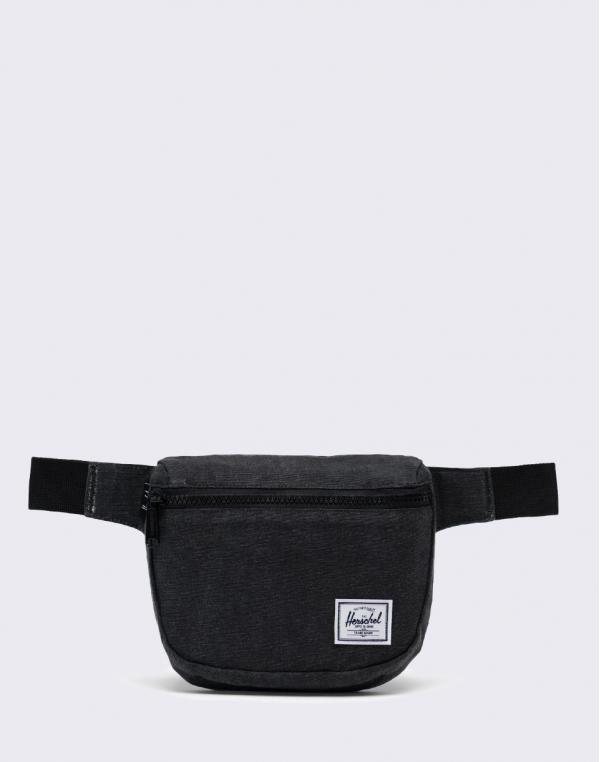 Herschel Supply Fifteen Cotton Casuals Black