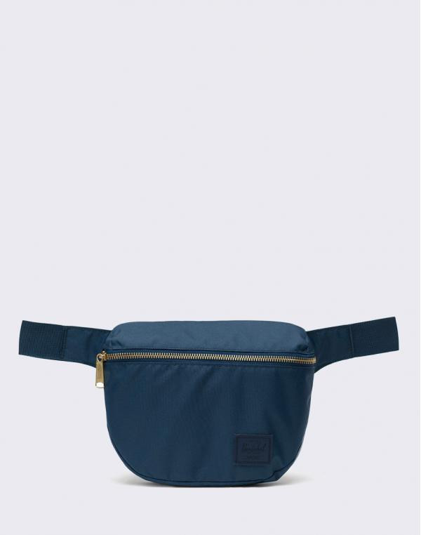 Herschel Supply Fifteen Light Navy