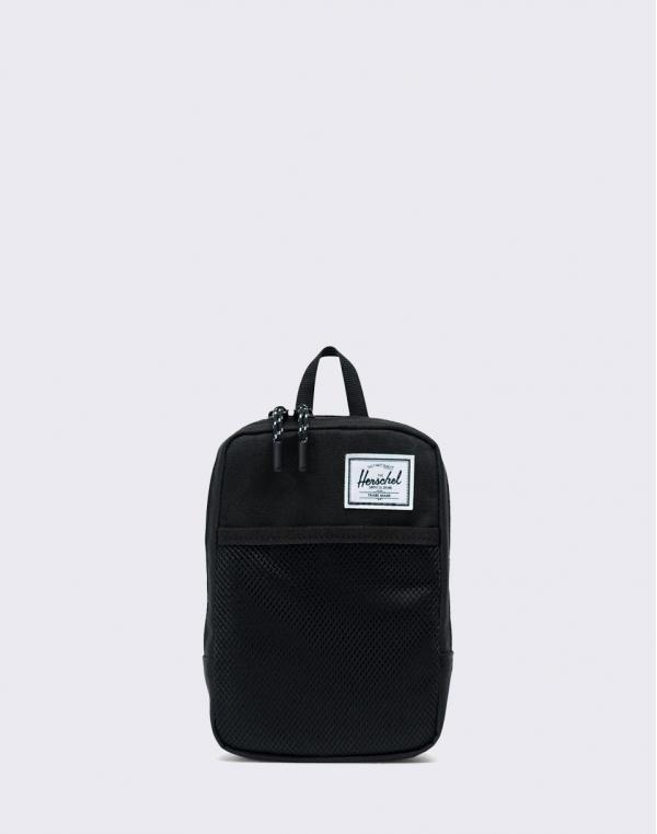 Herschel Supply Sinclair Large Black